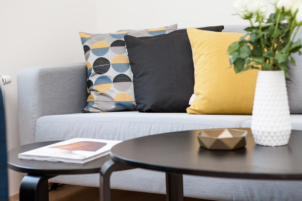 sofa pillow vietnam