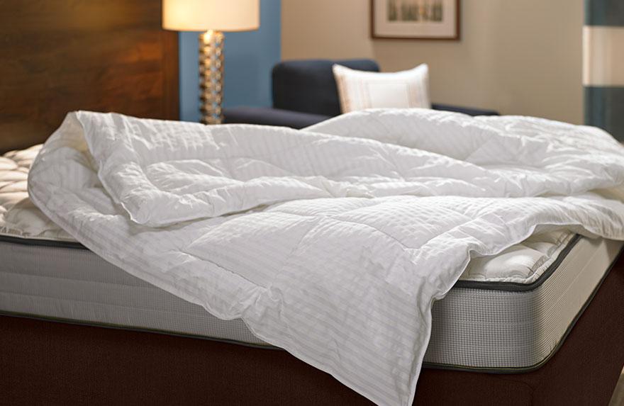 polyester mattress 980707