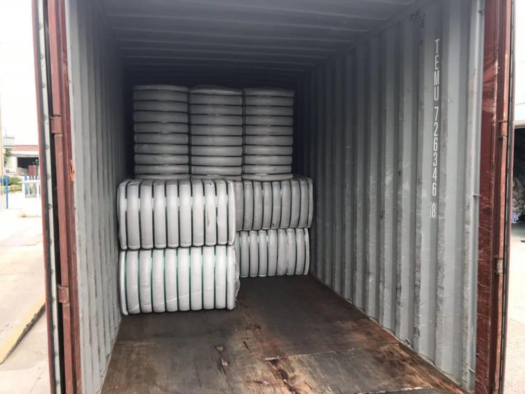 vietnam PPSF Polypropylene Staple Fiber manufacturer