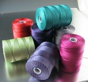 Polyamide fiber