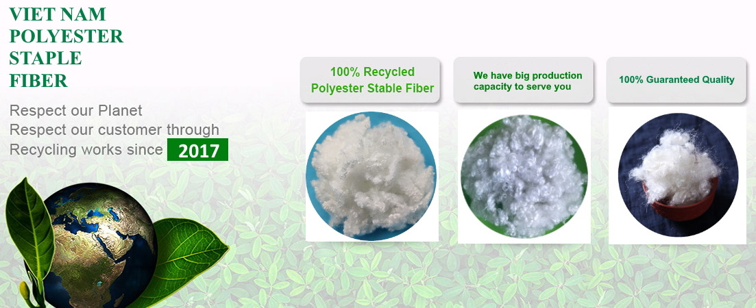 recycled polyester staple fiber manufacturer 3425252