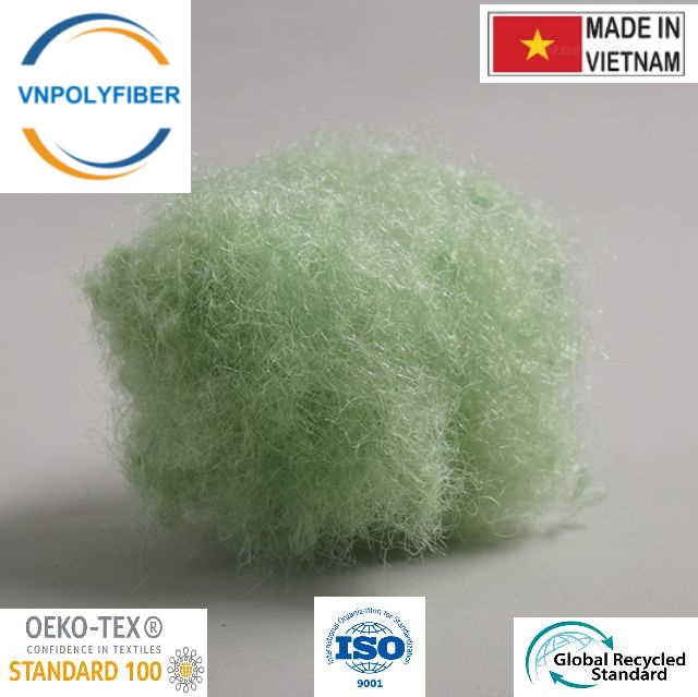 Green PSF Fiber Viet Nam 5436363
