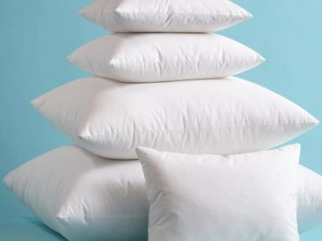 polyester cushions 45363